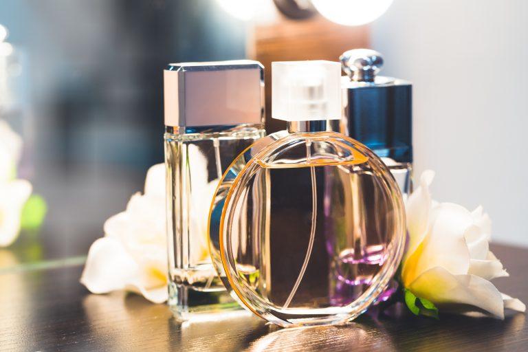 Parfum homme/femme, y a-t-il une différence ?