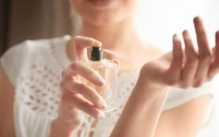 Top des ventes de parfum 2019