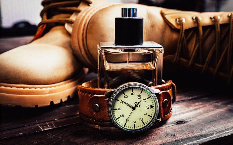 Le top des parfums boisés