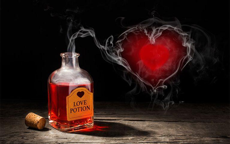 Top des 8 parfums aphrodisiaques