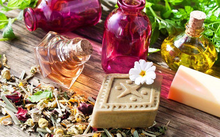 Nouvelle tendance : le parfum bio