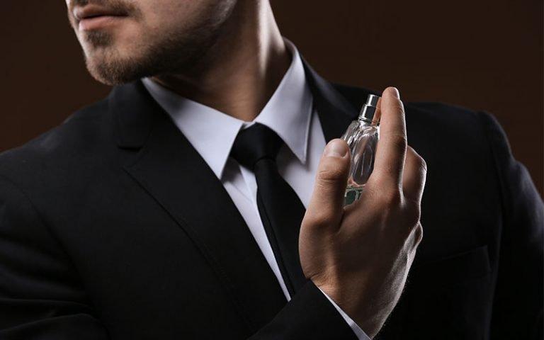 Pourquoi l'homme aime se parfumer ?
