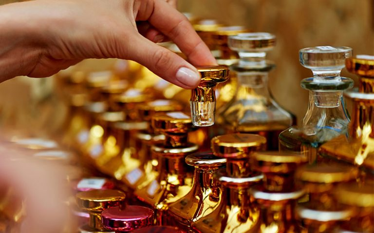 Nouvelle tendance : le parfum en layering