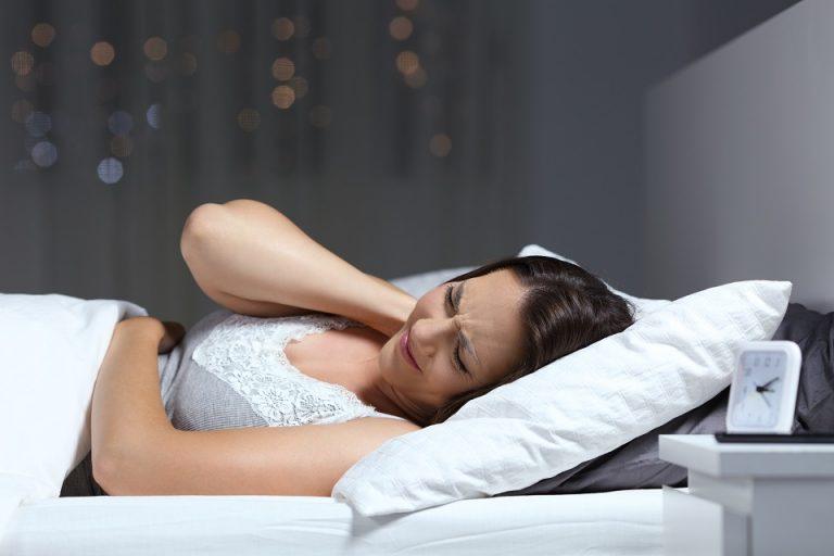 Comment apaiser vos douleurs aux cervicales ?