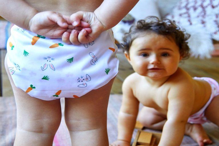 Ce que vous devez savoir sur la routine des couches lavables