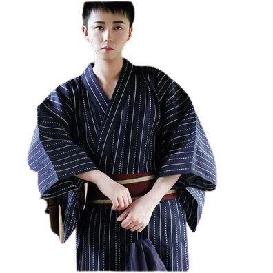 Kimono pour homme : comment le choisir convenablement ?